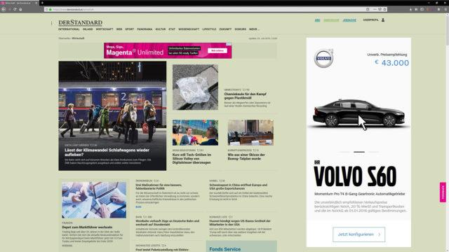Volvo Smart Learning Pixel